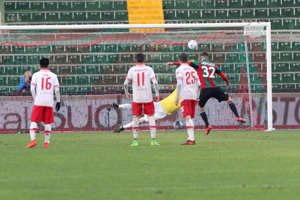 Perugia-Ternana, domenica sarà anche il derby dei centravanti