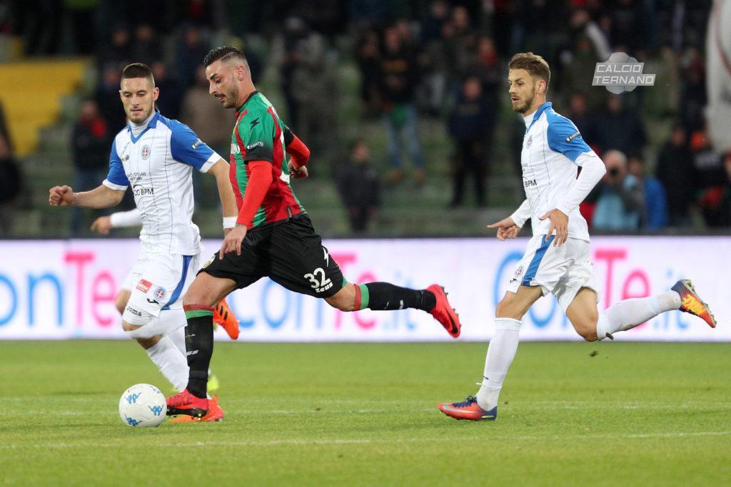 Pescara-Ternana, le pagelle del match