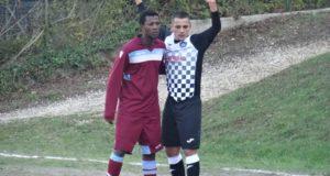 Porchiano-Castel Giorgio 0-1, decide Tonelli in apertura