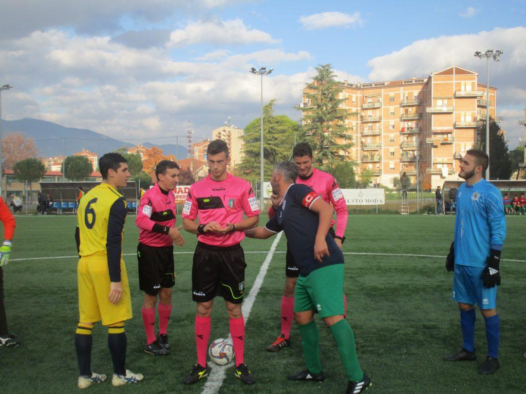 Olympia Thyrus-OSG Bosco 0-0, cronaca ed immagini del derby