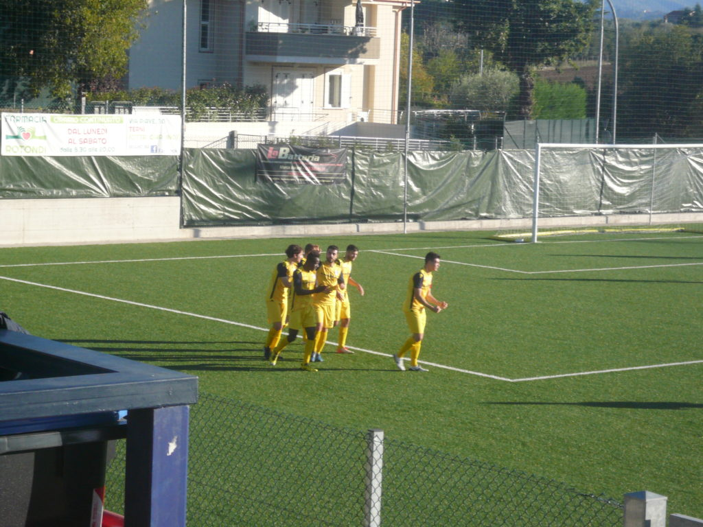 Campitello-OSG Bosco 2-2, le pagelle del derby
