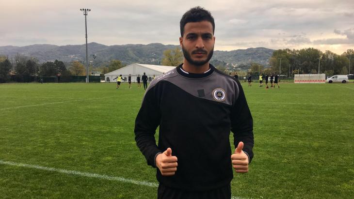 Serie B, ufficiale lo Spezia ingaggia Ammari