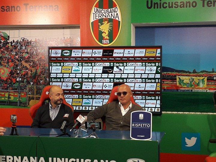 Ternana, la delusione del calciomercato per i rossoverdi