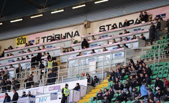 Palermo-Ternana 1-0, decide Rispoli in apertura