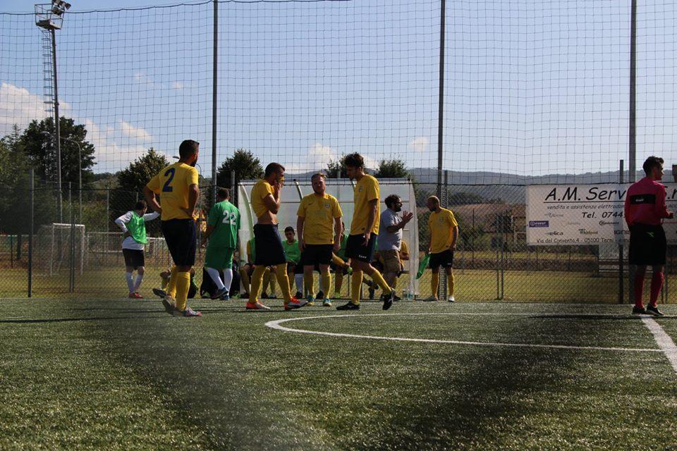 Serie C1, finale thrilling: le ternane si giocano la stagione