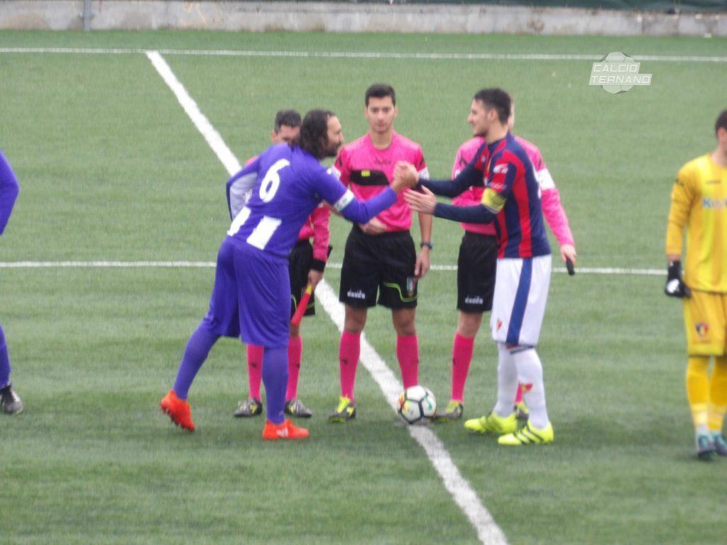 Promozione Girone B, si riparte con il doppio derby