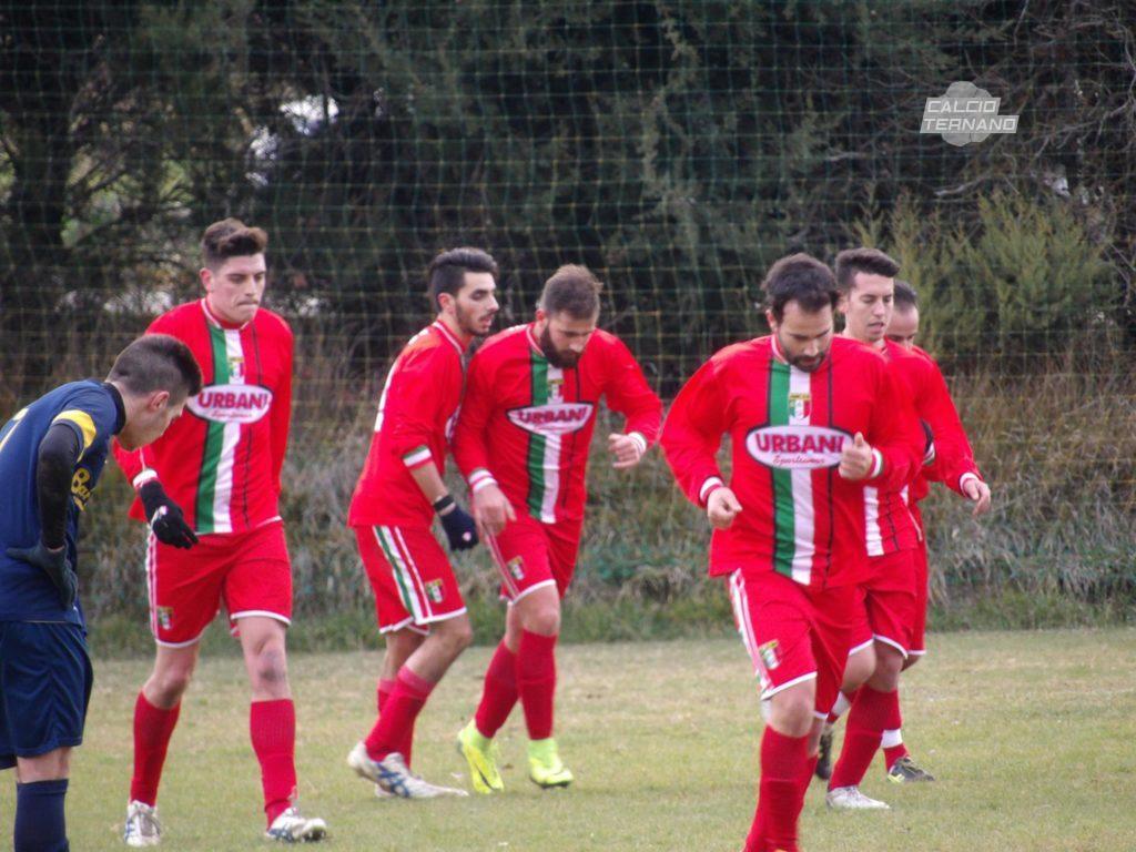 Amc98-Cerqueto 0-1, nella semifinale di Coppa Primavera vincono gli ospiti