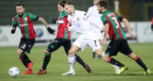 Ternana, rossoverdi 'are the new Pro Vercelli'