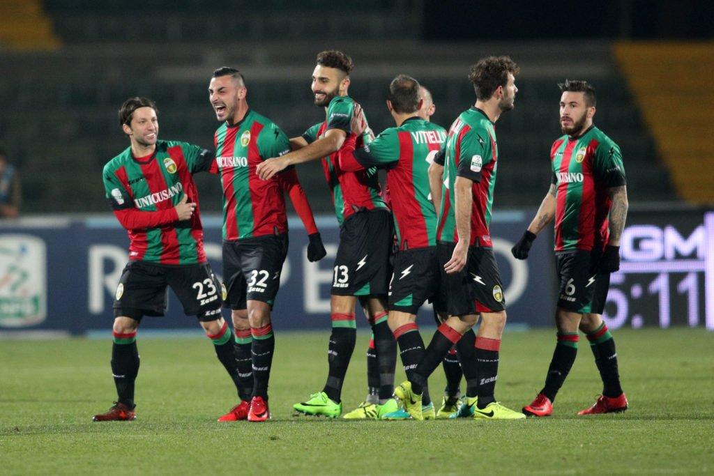 Calciomercato Ternana, importanti novità per i rossoverdi