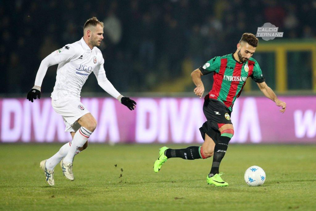 Lega Pro Gubbio ufficiale, ingaggiato un ex rossoverde