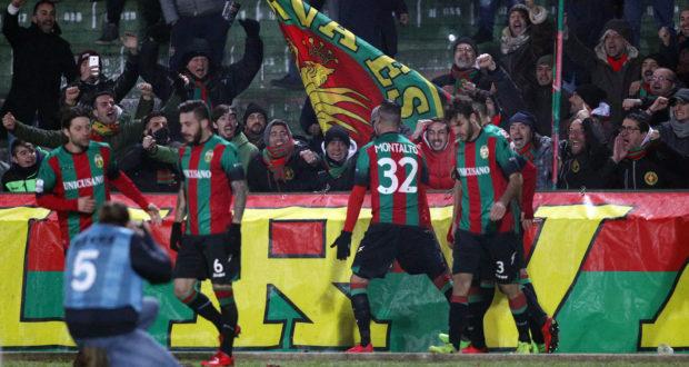Calciomercato Ternana, i rossoverdi a caccia di un attaccante