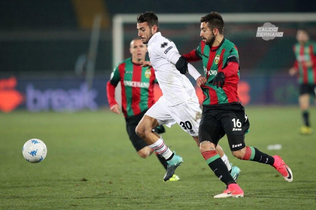 Avellino-Ternana, i voti della Gazzetta dello Sport