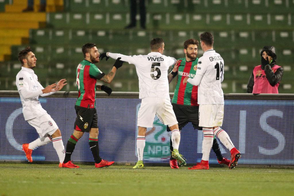 Calciomercato Ternana, nuovo acquisto per i rossoverdi