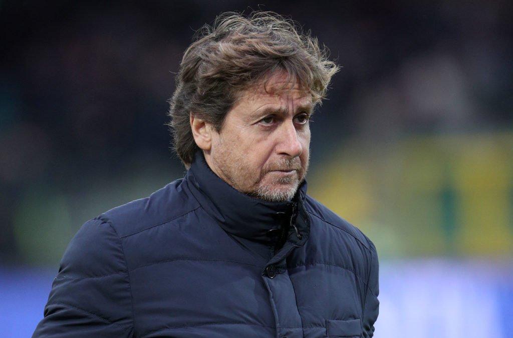 Ternana, Stefano Ranucci 'A Palermo ce l'andremo a giocare'