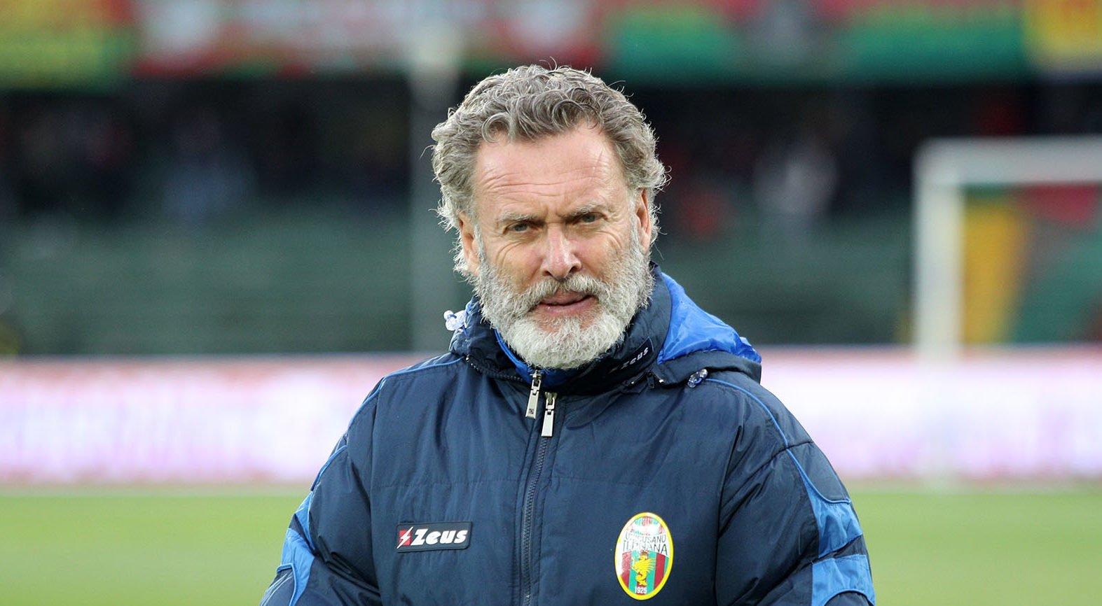 Empoli-Ternana, segui in diretta la conferenza di Sandro Pochesci