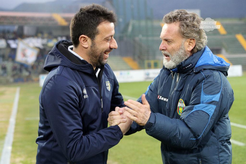 Ternana-Parma, segui in diretta il post partita con Calcio Ternano
