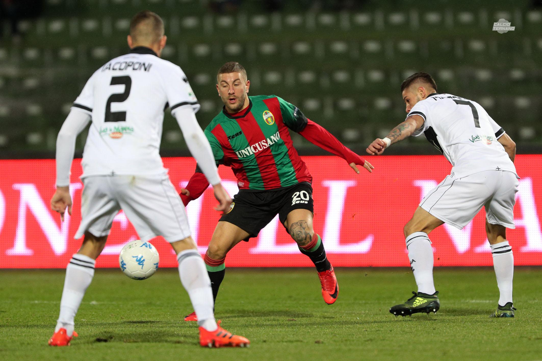 L'attaccante potrebbe sbarcare nel massimo campionato italiano