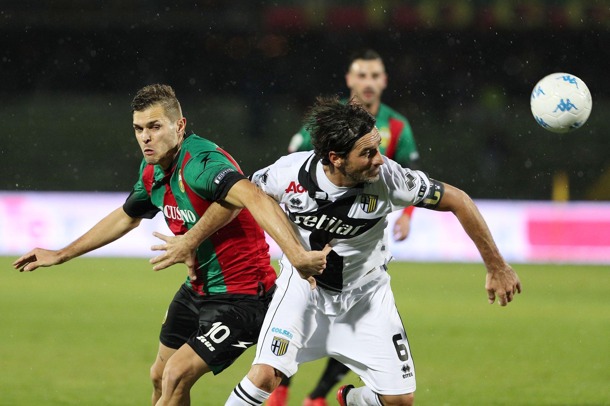 Calciomercato Ternana, Mattia Finotto verso il Brescia