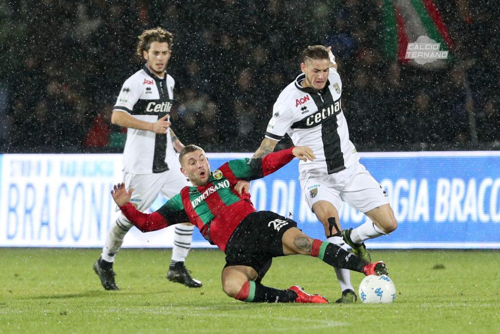Serie B ufficiale, la sentenza del TFN sul Parma