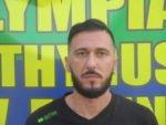 """Terni Est Soccer School, Fabrizio Frabotta: """"Fissato il via alla preparazione"""""""