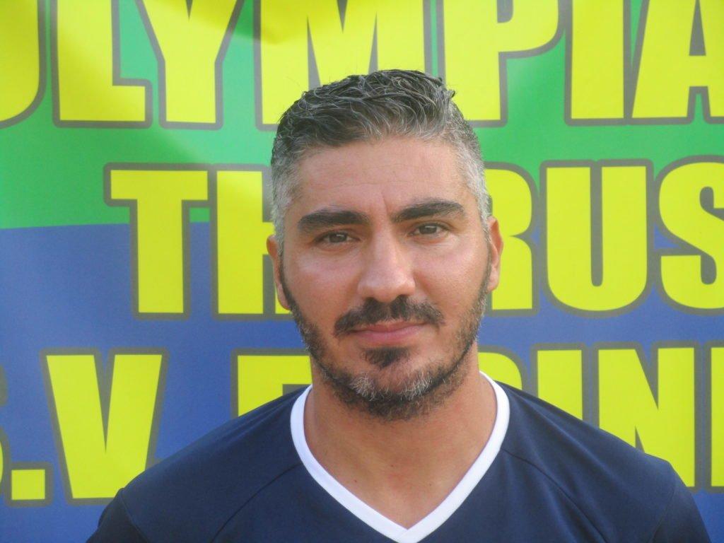 Olympia Thyrus ufficiale, nuovo incarico per Michele Virgilio