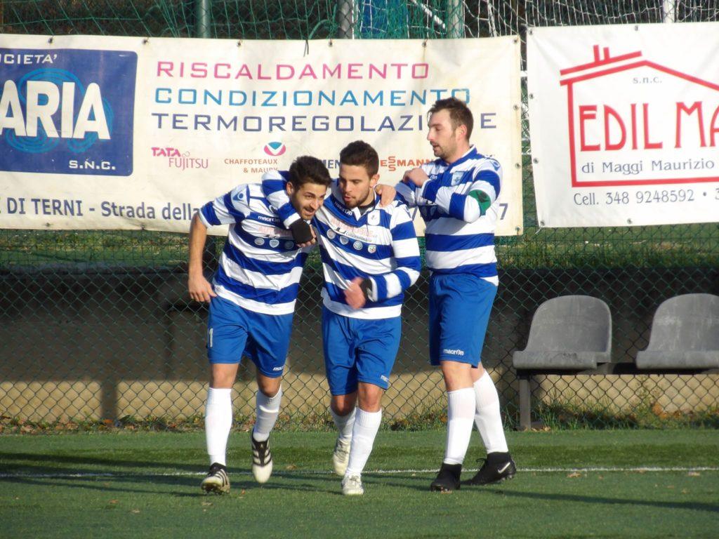 Terni Est, Alessio Cordiani 'Prima la salvezza poi si vedrà'
