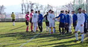Promozione girone B, i risultati della 20esima giornata