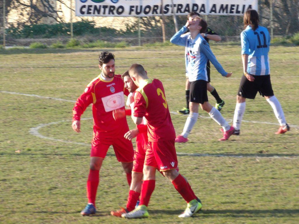 Tutti i risultati dell'ultima giornata di Prima categoria girone D Umbria
