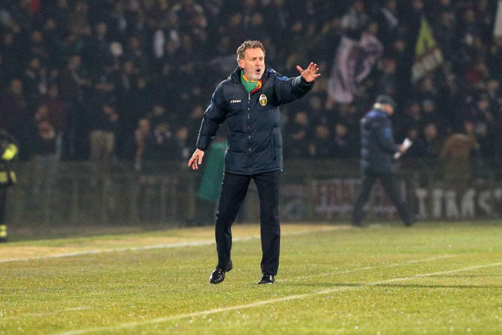 Ascoli-Ternana, Sandro Pochesci 'Sfida decisiva'