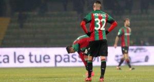 """Ternana, Adriano Montalto 'Se raggiungiamo la salvezza mi faccio biondo!"""""""