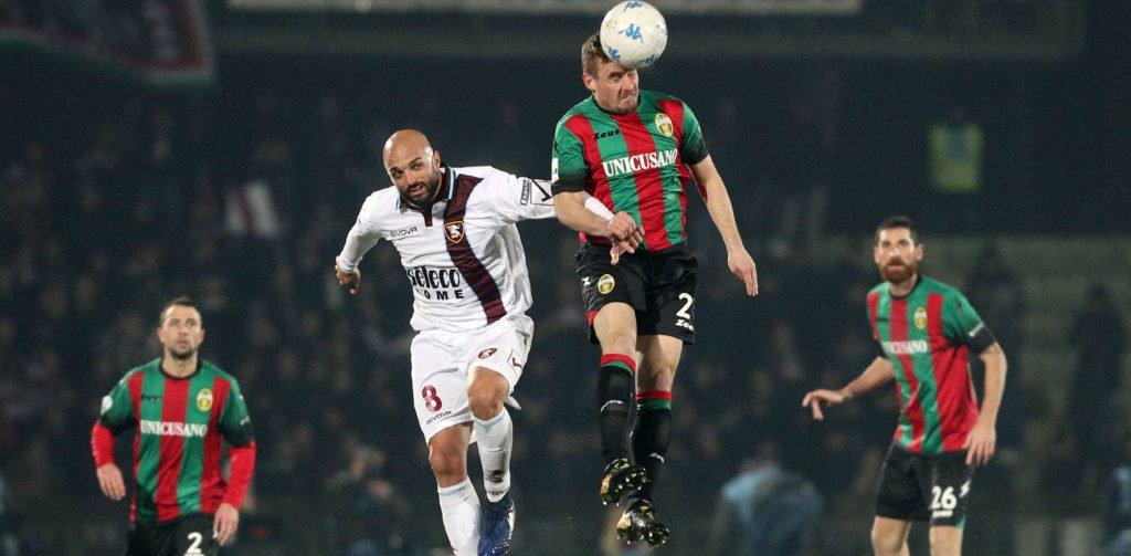 Ascoli-Ternana, pagelle del match odierno