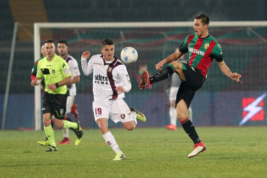 Ternana-Entella, le pagelle del match