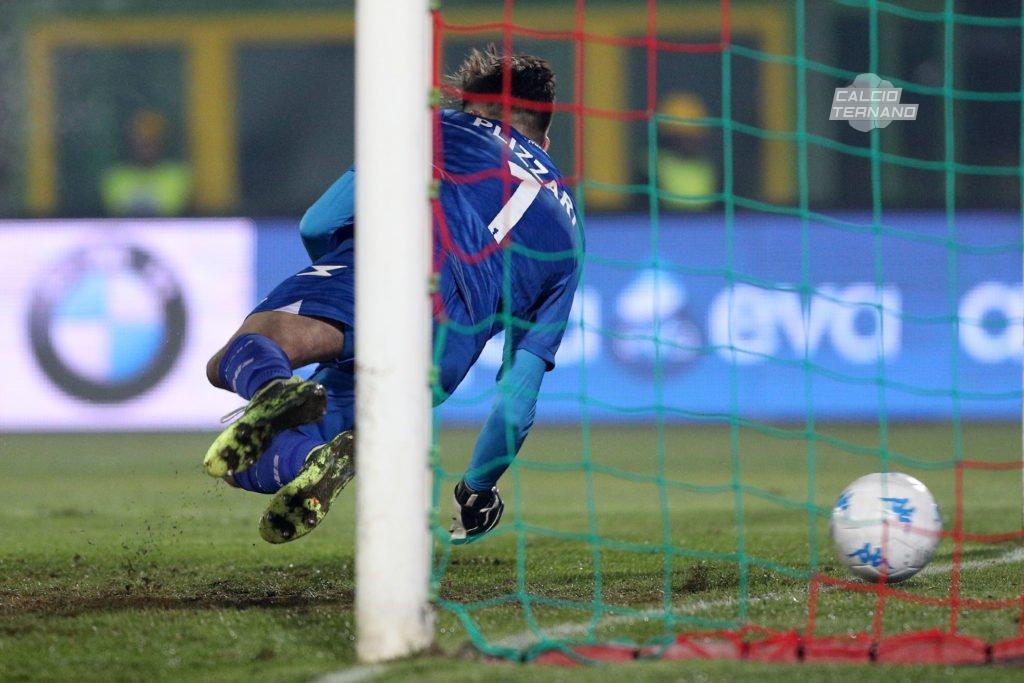 Calciomercato Ternana, l'ex Alessandro Plizzari può salutare il Milan