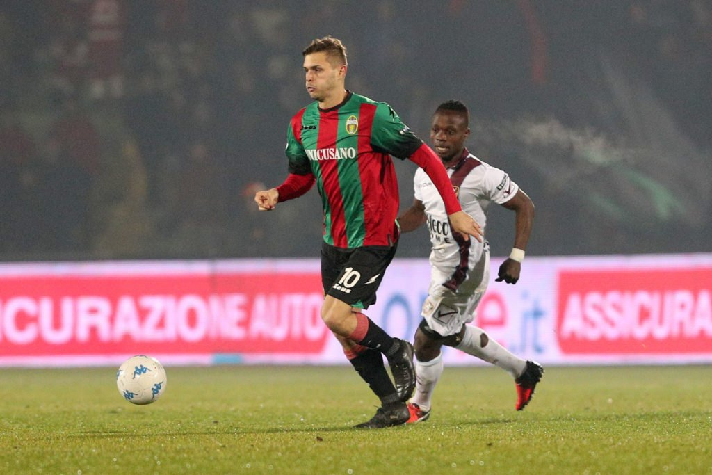 Spezia-Ternana, pagelle del match