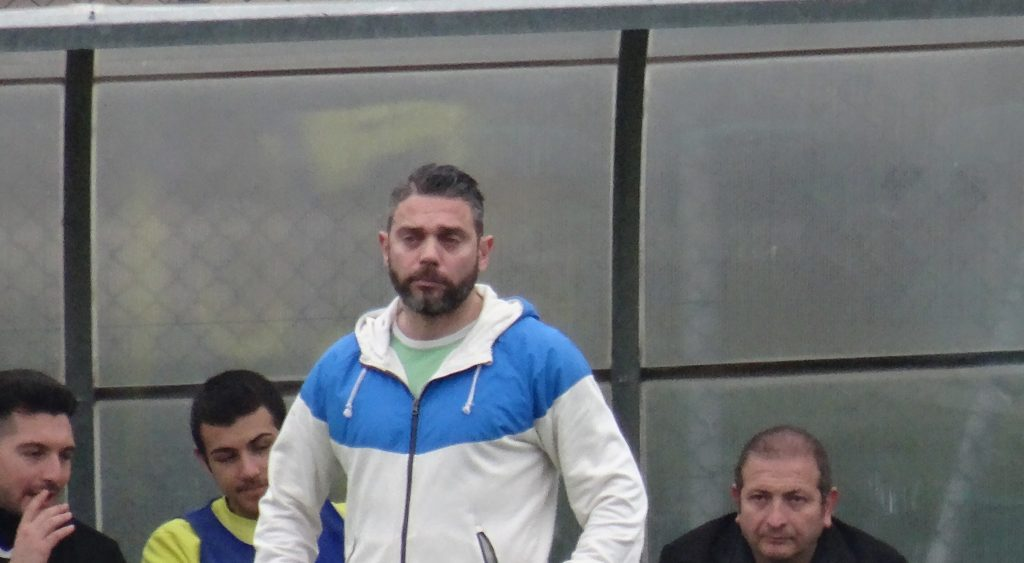 Atletico Orte, Alessandro Mari 'Vogliamo costruire un gruppo di amici'