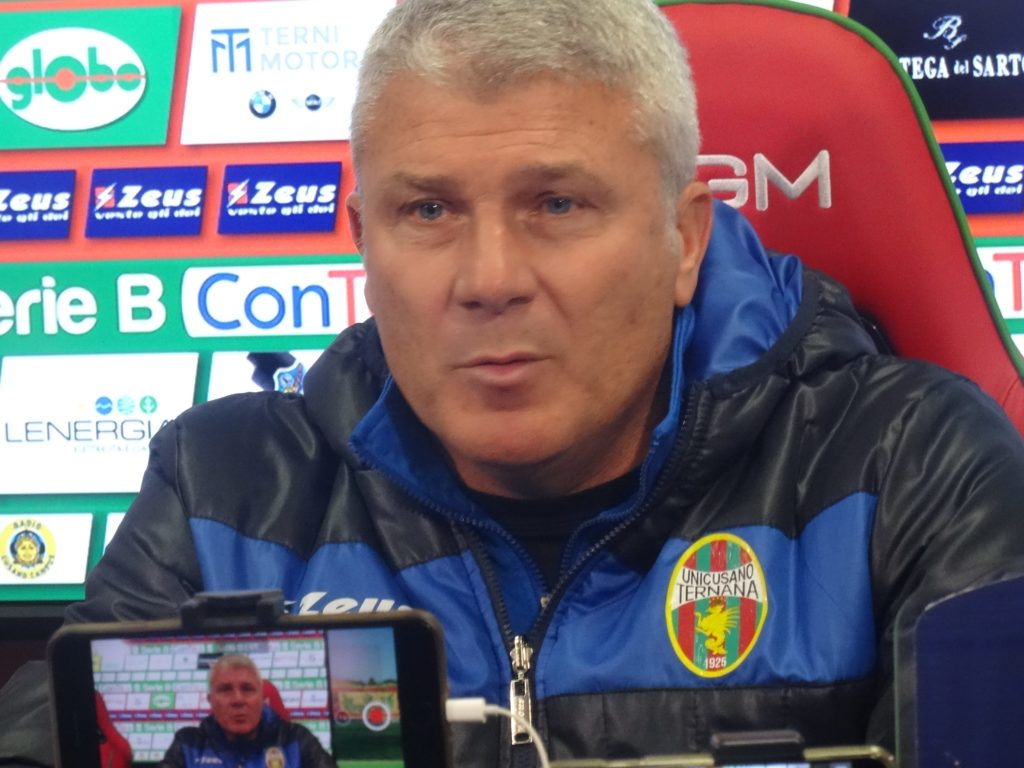 Cesena-Ternana, i convocati bianconeri e rossoverdi
