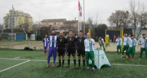 Promozione Girone B, lotta play out incredibilmente agguerrita