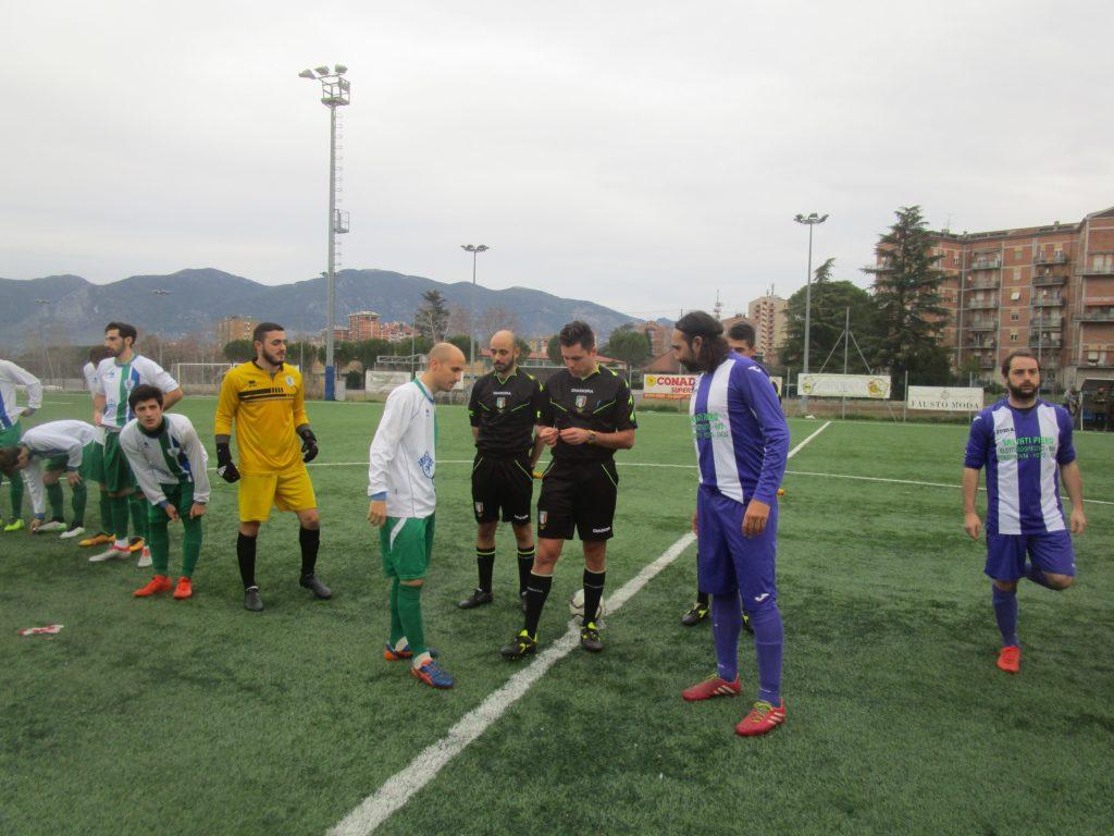 Promozione Girone B, i risultati della 17esima giornata