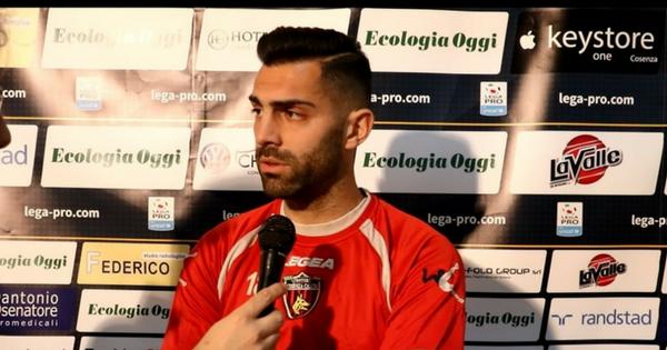 Calciomercato Ternana, Giuseppe Statella verso il rossoverde