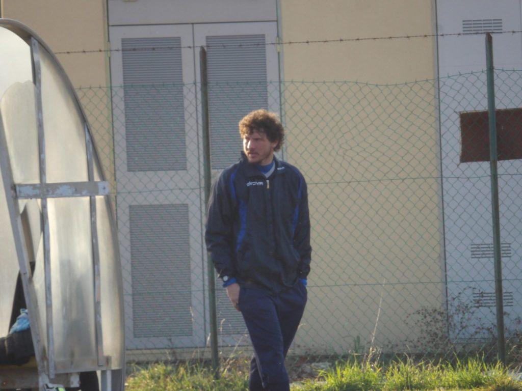 Del Nera ufficiale, confermato in panchina Daniele Mancini