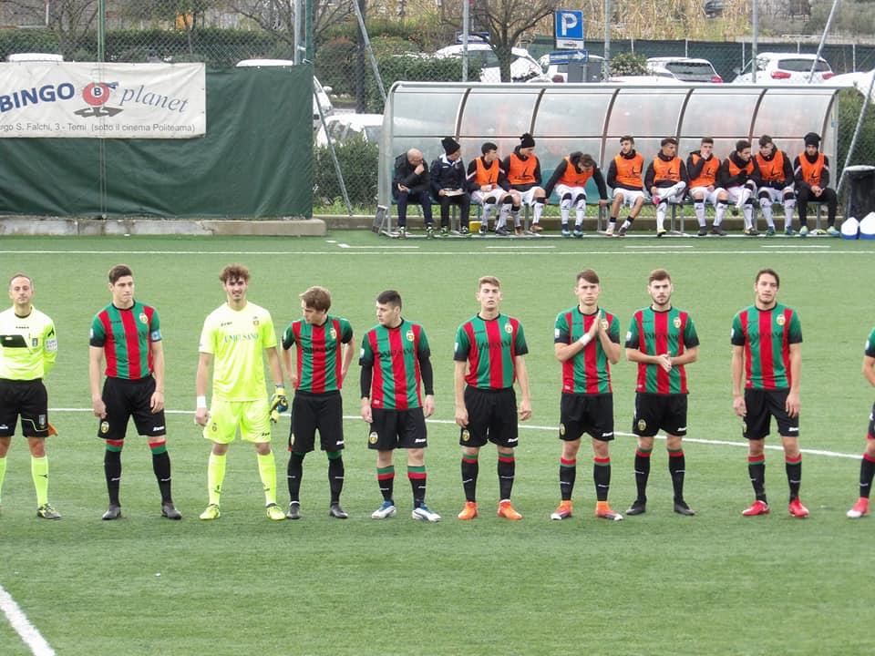 Pescara-Ternana Primavera, i rossoverdi si congedano col sorriso