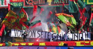 Il numero dei tagliandi a poche ore dall'inizio del match contro il Pescara