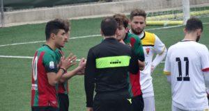 Frosinone-Ternana Primavera 1-0, rossoverdi sconfitti di misura