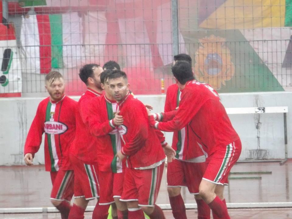Amc98, la finalissima play-off si gioca al 'Martelli' di Todi