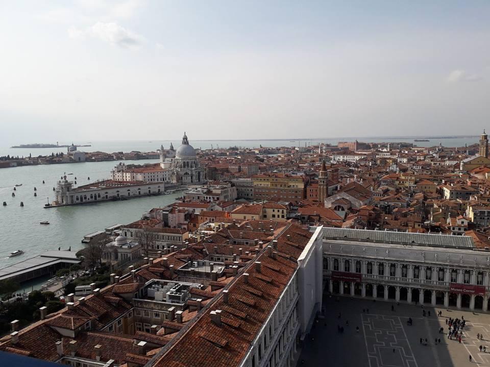 Venezia-Ternana, ultime sulle condizioni meteo per stasera