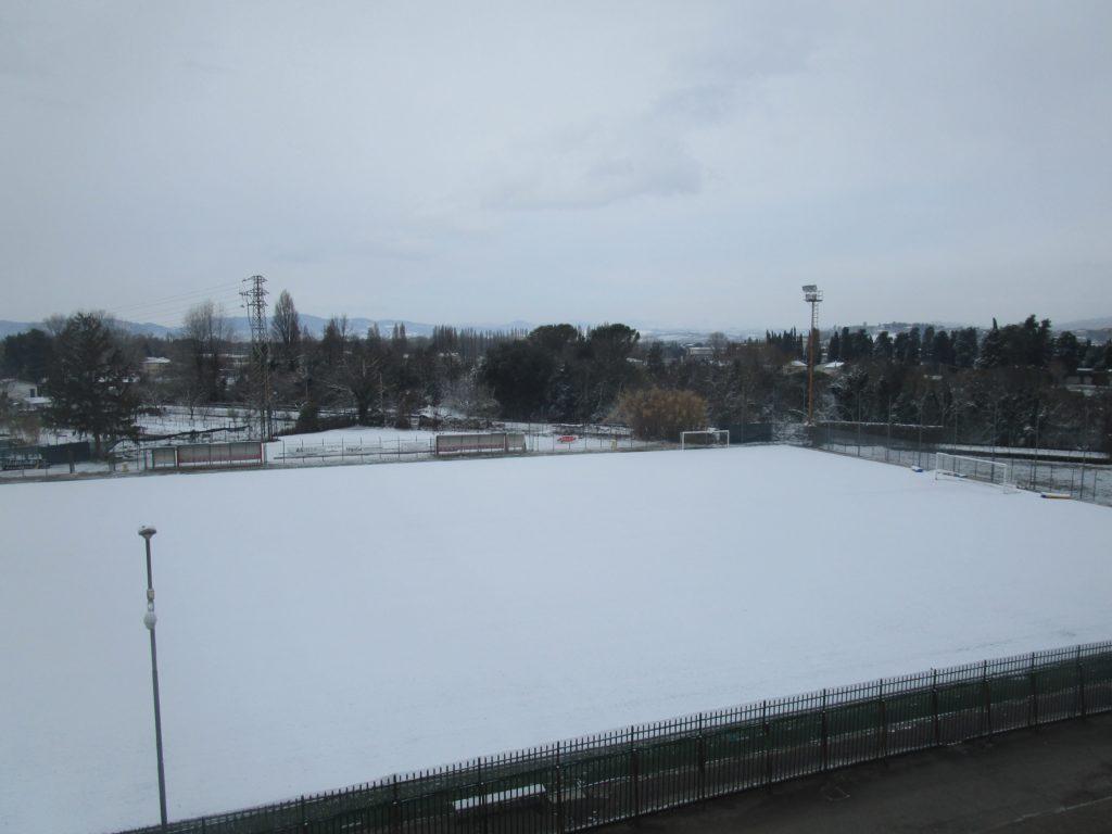Serie B ufficiale, rinviate due gare di campionato