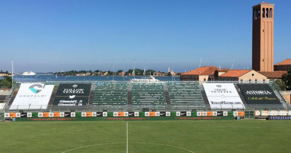 Stadio Penzo Venezia