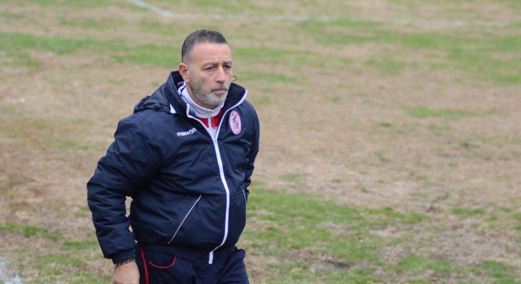 Alviano, il tecnico Massimiliano Samà lascia il biancorosso
