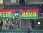 Ternana, Fere Roma 'Divertimento e goliardia'