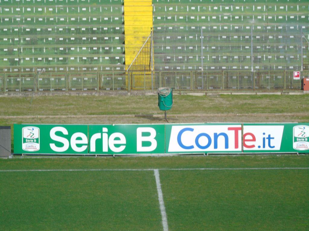 Serie B Entella ufficiale, esonerato Alfredo Aglietti